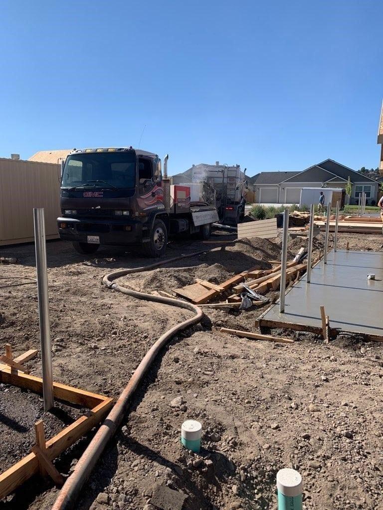Superior Concrete Pumping Inc.