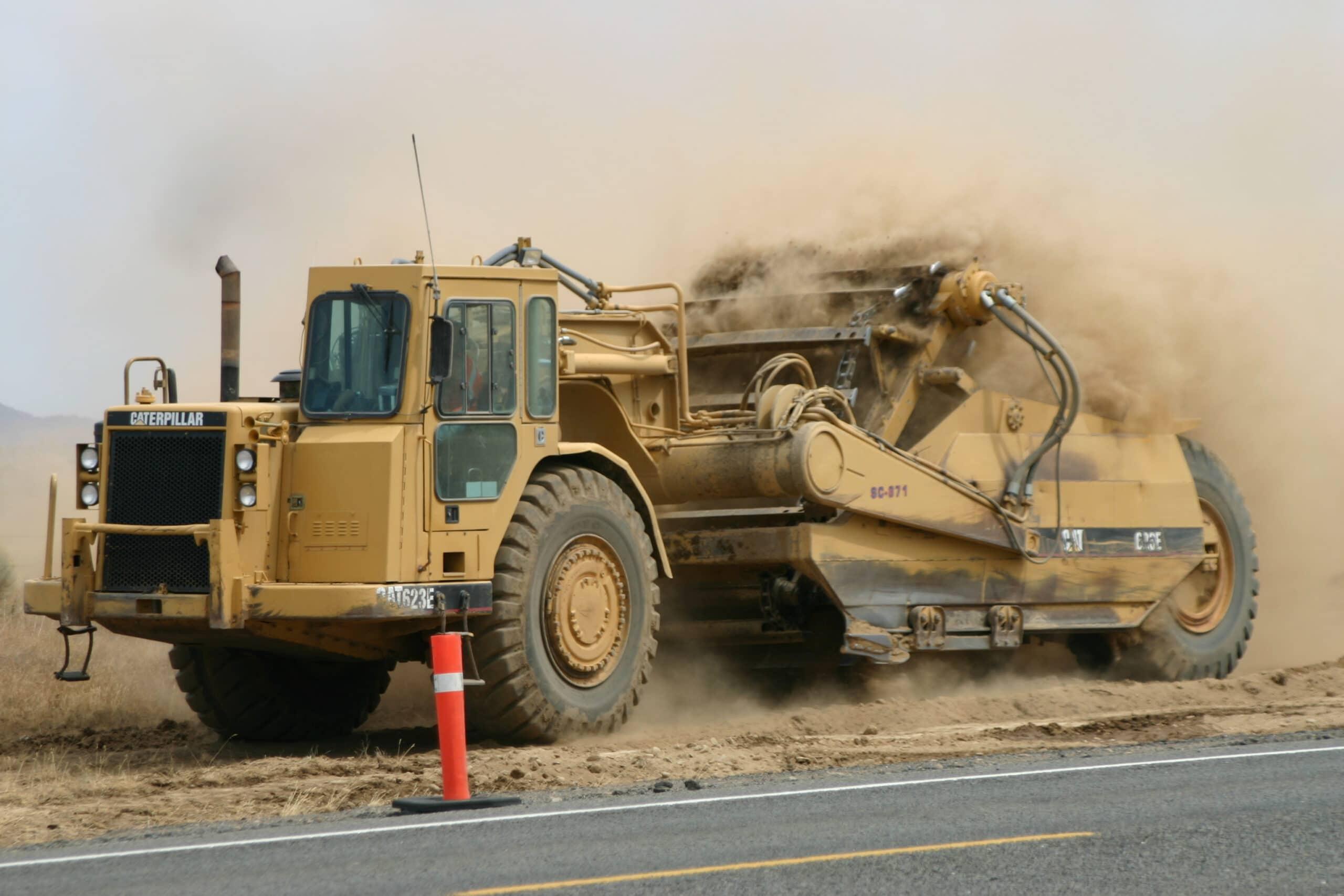 Heavy Construction Directory