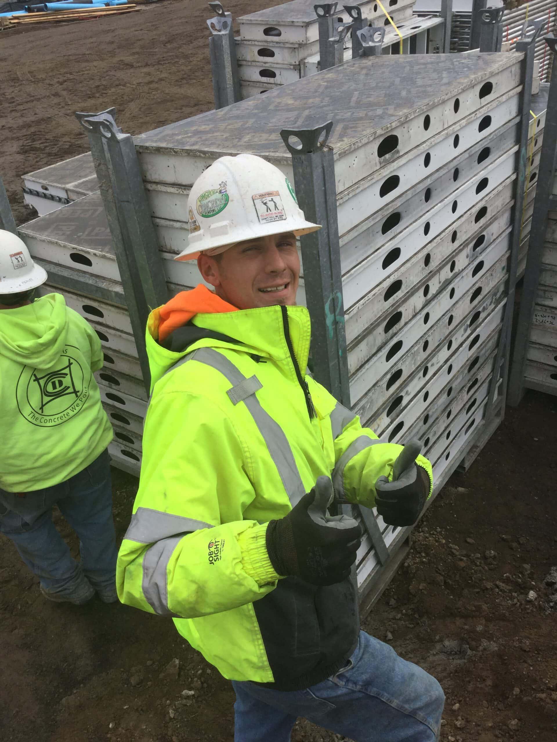 Deschutes Construction Corporation